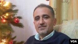 Mustafa Şan Nebo