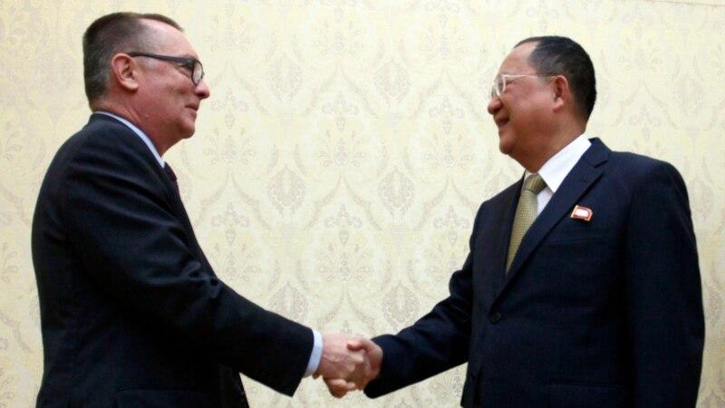 North Korea, UN Agree to Communicate Regularly