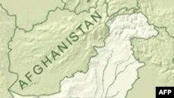 Dvojica talibanskih komandanata uhapšena u Pakistanu