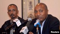 Predstavnik etiopske vlade Bereket Sajmon zvanično najavio smrt premijera Melesa Zenavija