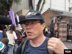 台湾退休陆军游姓上校
