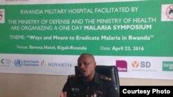 Rwanda Malaria