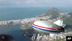 Novi tip letjelice mogao bi prevoziti preko 50 tona tereta do teško dostupnih područja