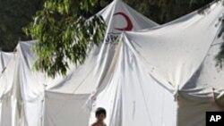کینیڈین ریڈکراس تنظیم پاکستان کے سیلاب متاثرین کی مدد کرے گی