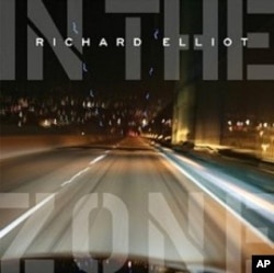 "Richard Elliot's ""In The Zone"" CD"