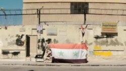 Сириската опозиција бара интервенција за конвенционалното насилство