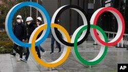 رواں برس اولمپک گیمز میں اب تک فٹ بال مقابلوں، فینسنگ، شاٹ پٹ اور جمناسٹک میں احتجاج ہو چکا ہے اور امکان ہے کہ آگے بھی ایسا ہی ہو گا۔