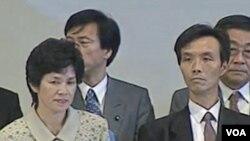 日本、北韓在北京舉行會談 (VOA視頻)