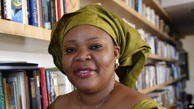 Liberian Nobel Peace Laureate Ready to Undertake National Reconciliation