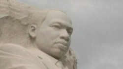Martin Luther King Jr. Memorial Dedicated