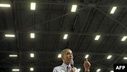 Vlerësime të ndryshme për Presidentin Obama në anketat e opinionit publik