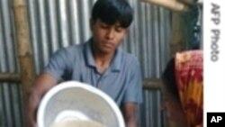 বাংলাদেশে দ্রব্যমূল্য বৃদ্ধি এবং রাজনৈতিক সংঘাত