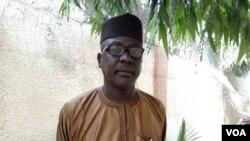Kwamrade Abbas Ibrahim