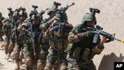 مقام های حکومت افغانستان همواره بر تجهیز نیرو های آن کشور با سلاح سنگین و طیاره های جنگی تاکید ورزیده اند.