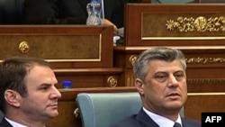 Bie qeveria në Kosovë - zgjedhjet parlamentare më 12 dhjetor