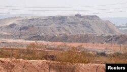 Le drame a eu lieu à Kolwezi, grande cité minière de la République démocratique du Congo.