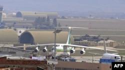 Diyarbakır'a İndirilen İran Uçağı Temiz Çıktı