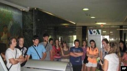 upoznavanje skupina u Nyc