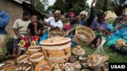 Usaha kecil di Afrika memerlukan bantuan investor (foto: ilustrasi).