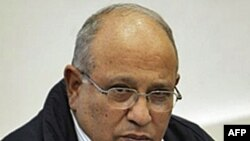 Mossad eski başkanı Meir Dagan