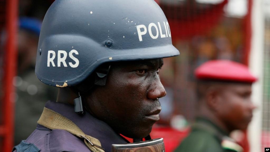Un responsable du Nigeria dément avoir arrêté Julius Ayuk Tabe