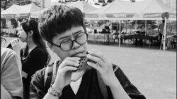 [자유를 찾아온 사람들] 오카리나 연주가 김명 (4)