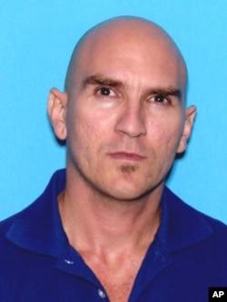 La foto de Pedro Vargas facilitada por la policía de Hialeah.