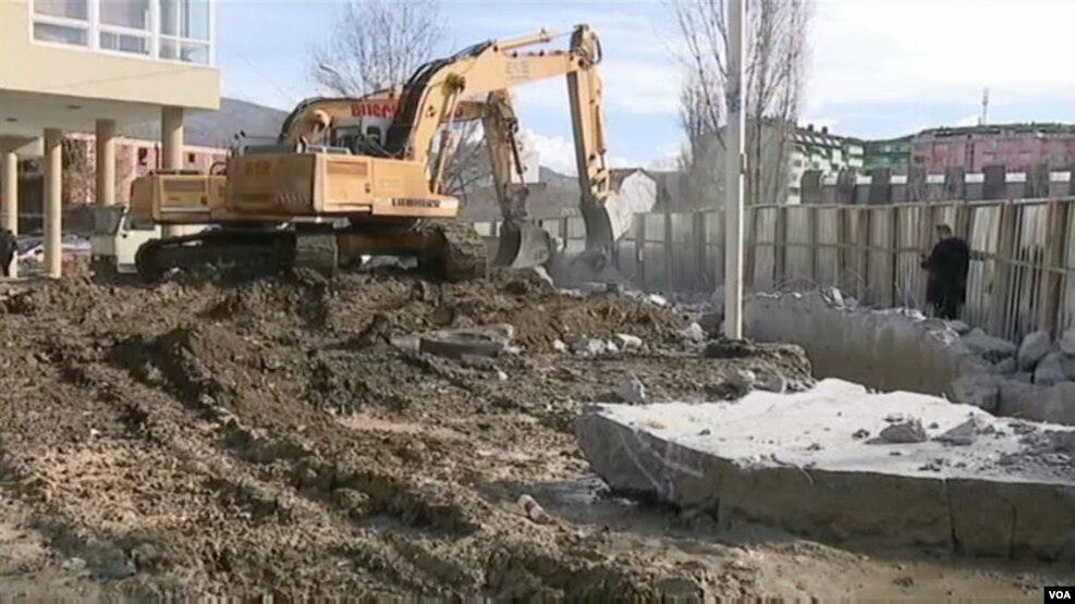 Mogherini: Zhvillime inkurajuese në Mitrovicë