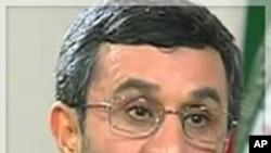 ایران: شوریٰ نگہبان نے صدر احمدی نژاد کا اقدام غیرقانونی قرار دیدیا