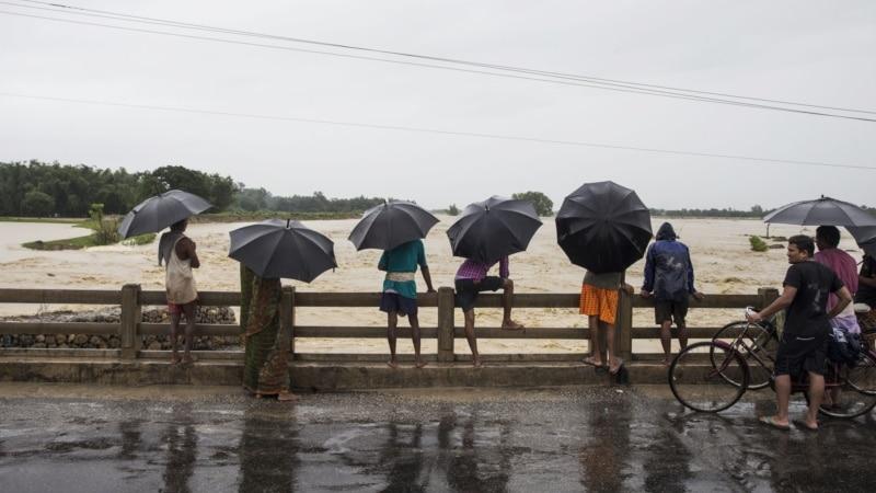 نیپال میں شدید بارشیں، 49 افراد ہلاک