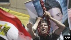 Եգիպտոսում շարունակում են պահանջել ժողովրդավարական բարեփոխումներ