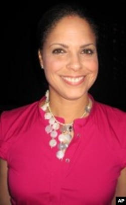Soledad O'Brien says she'll be returning to Haiti in June