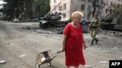 Спор Тбилиси и Цхинвали об имущественных правах беженцев