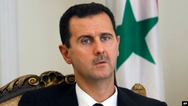Syrian President Bashar al-Assad's government is trying to shore up the currency in the midst of a civil war.