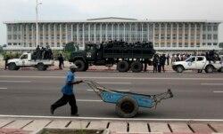 La société civile exige d'être consultée pour le dialogue en RDC - Kathy Kalanga jointe par Eddy Isango