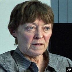 Professor Barbara Roberson