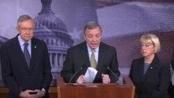 Washington Week: Congress to Finish Work on US Budget Deal