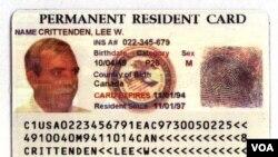 Hasil undian untuk mendapatkan 'green card' atau KTP di AS ternyata bermasalah dan harus diulang.