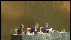 2012-03-03 美國之音視頻新聞: 敘利亞軍隊再炮轟霍姆斯阻撓救援