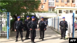 Kosovë: EULEX dërgon njësitë e posaçme të policisë në veri