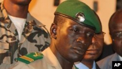 Amadou Haya Sanogo était visé par une Lettre ouverte de soldats, commentée par Boukary Daou
