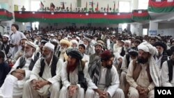 Paktia elders