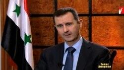 """Уряд Сирії каже про перемогу над """"колонізаторами"""""""