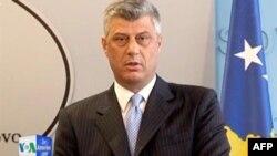 Hashim Thaci: Serbia nxit tensione