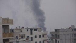 نیروهای بشار اسد حومه شرقی دمشق را از مخالفان پس گرفتند