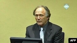 Haga dënon ish gjeneralin serb Gjorgjeviç për krime kundër shqiptarëve