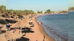 Egypt's Sinai Engulfed In Post-Revolution Lawlessness
