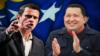 Continúa cruce de críticas entre Capriles y Chávez