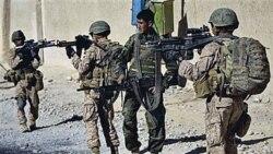 یک سرباز آمریکایی به جرم کشتن افغان ها به زندان محکوم شد