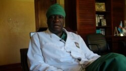 Reportage de Cyril Milandou, de TOPCONGO FM, notre station partenaire à Kinshasa